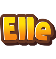 Elle cookies logo
