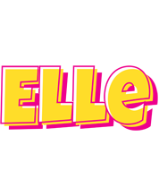 Elle kaboom logo