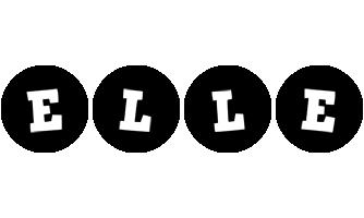Elle tools logo