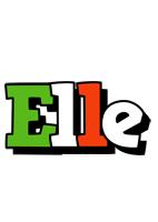 Elle venezia logo