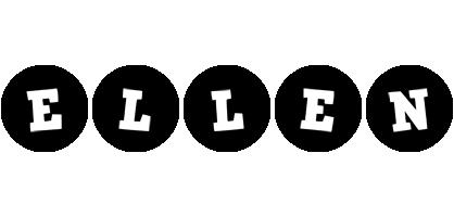 Ellen tools logo