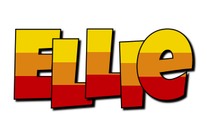 Ellie jungle logo