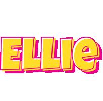 Ellie kaboom logo