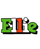 Ellie venezia logo