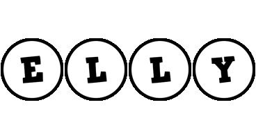 Elly handy logo