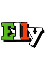 Elly venezia logo