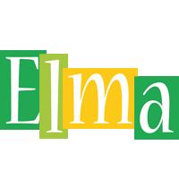 Elma lemonade logo
