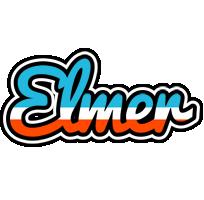 Elmer america logo
