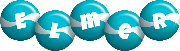 Elmer messi logo