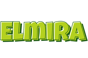 Elmira summer logo