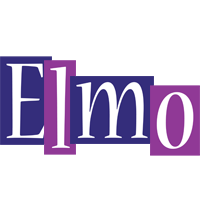 Elmo autumn logo