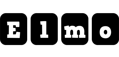 Elmo box logo