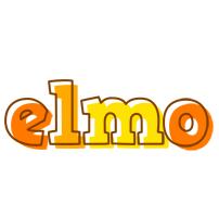 Elmo desert logo