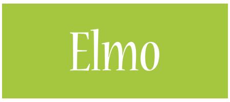 Elmo family logo