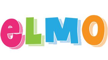Elmo friday logo