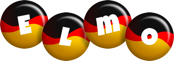 Elmo german logo