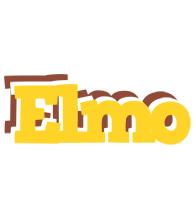 Elmo hotcup logo