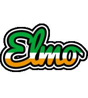 Elmo ireland logo