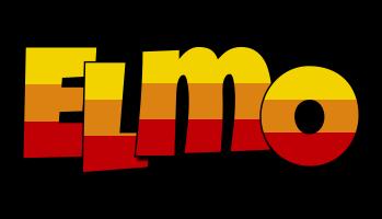 Elmo jungle logo