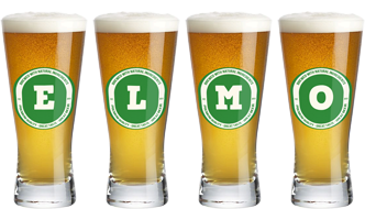 Elmo lager logo