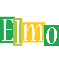 Elmo lemonade logo
