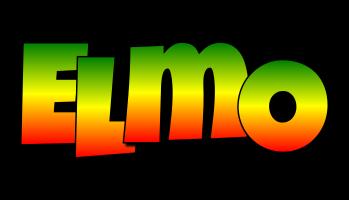 Elmo mango logo