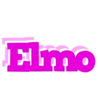 Elmo rumba logo