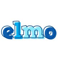 Elmo sailor logo