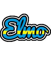 Elmo sweden logo