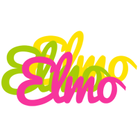 Elmo sweets logo