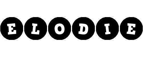 Elodie tools logo