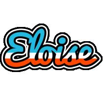 Eloise america logo