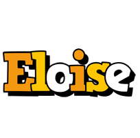 Eloise cartoon logo