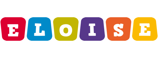 Eloise daycare logo