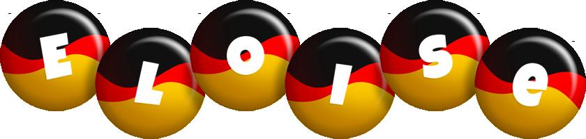 Eloise german logo