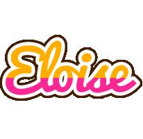 Eloise smoothie logo