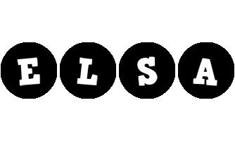 Elsa tools logo