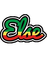 Else african logo