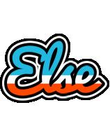Else america logo