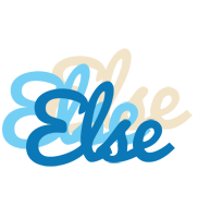 Else breeze logo