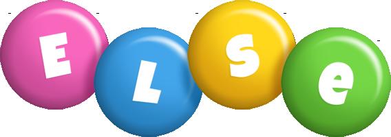 Else candy logo