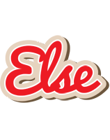 Else chocolate logo