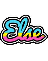 Else circus logo