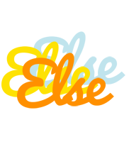 Else energy logo