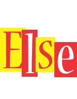 Else errors logo