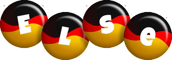 Else german logo