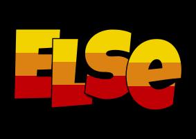 Else jungle logo