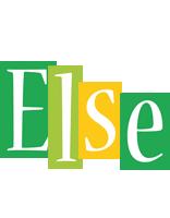 Else lemonade logo