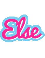 Else popstar logo