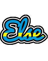Else sweden logo